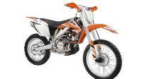 Motor Trail Viar 150 Jadi Penantang KLX 150