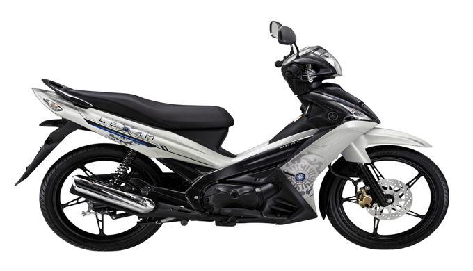 Motor Gagal Jual Si Yamaha Lexam Terbaru