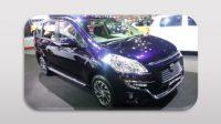 Spesifikasi Suzuki Ertiga Dreza 2017