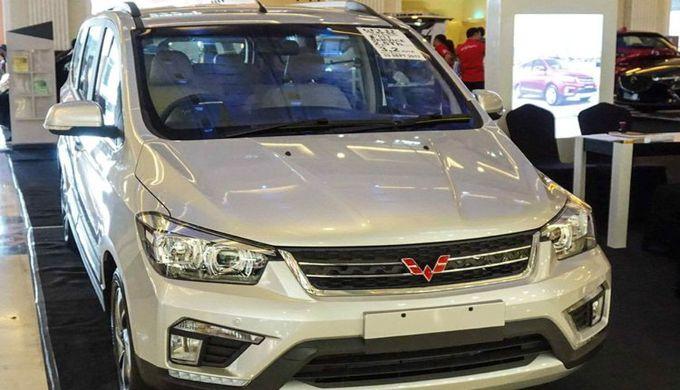 Mobil Murah Wuling Harga Di Bawah Rp 100 jutaan