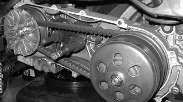 penyebab utama motor matik boros bahan bakar