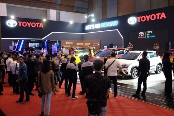 Toyota Tawarkan Diskon Besar Untuk Mobil Innova dan Fortuner