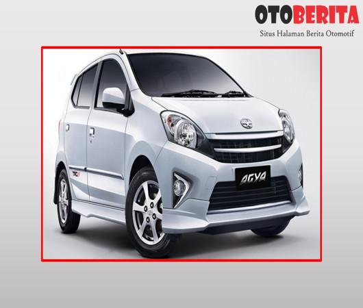 Harga Mobil Toyota Bekas 100 Jutaan Terbaru