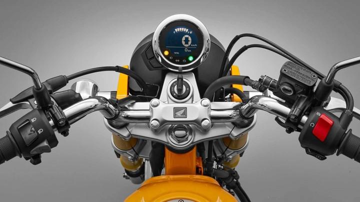Desain Honda Monkey 2020 Terbaru Unik