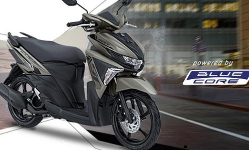 Harga Yamaha Mio GT 2020