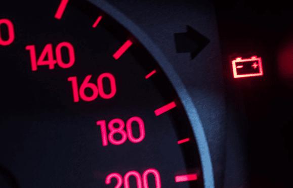 indikator lampu aki mobil kesayangan