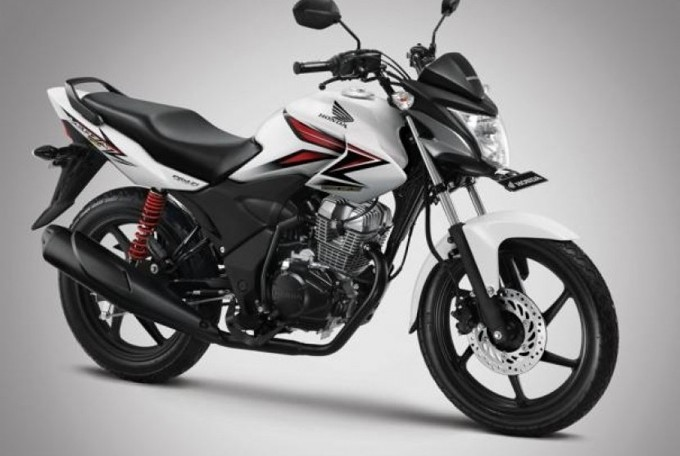 Harga Motor Touring Yamaha Verza