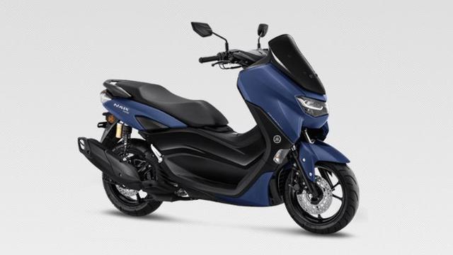 Harga Yamaha NMAX 2020, Skuter Bongsor Terbaik