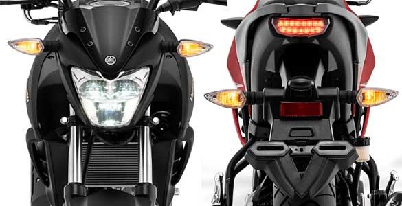 Harga Yamaha Vixion Terbaru Indonesia