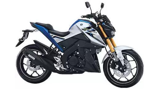 Harga Yamaha Xabre 150 Indonesia