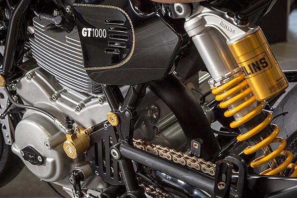Tips Cara Merawat Shockbreaker Motor Yang Benar