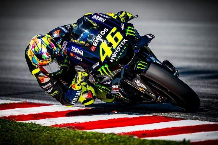 Valentino Rossi Pesimis Jadi Sang Jawara MotoGP 2020