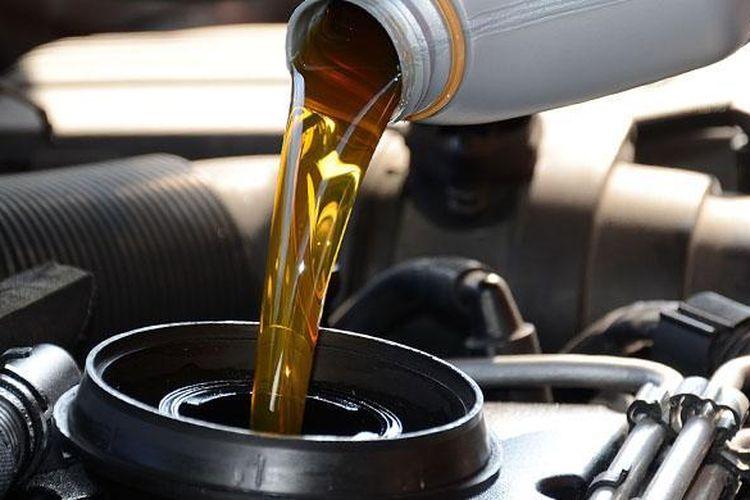 ingin tahu cara memilih oli mesin bagi pemula