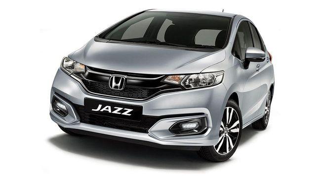 Estimasi Biaya Pajak Mobil Honda Jazz Terbaru