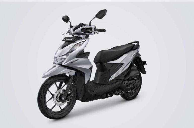 Honda BeAT eSP atau Yamaha Mio Z, Pilih mana