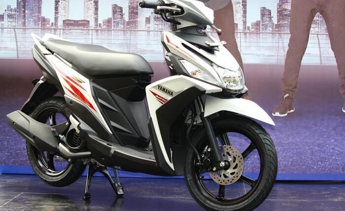 kelebihan dan Kekurangan motor Yamaha Mio Z