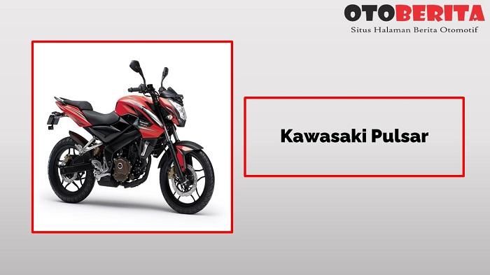 Kawasaki Pulsar