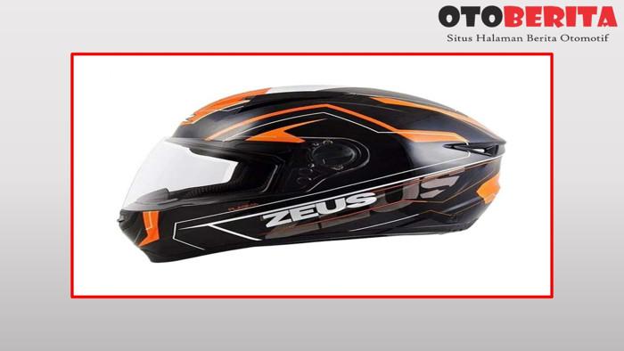 Helm Full Face Zeus ZS-811 AL5 Original