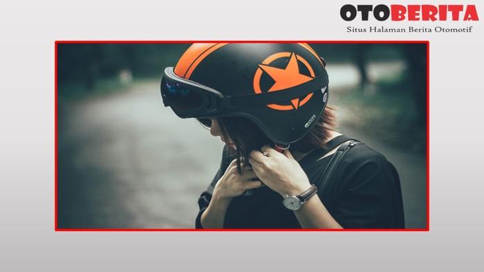 Tips Memilih Helm Yang Bagus
