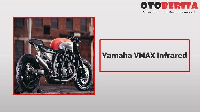 Yamaha VMAX Infrared JvB