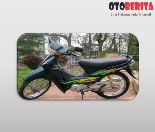 Motor Honda Supra Awet dan Kuat